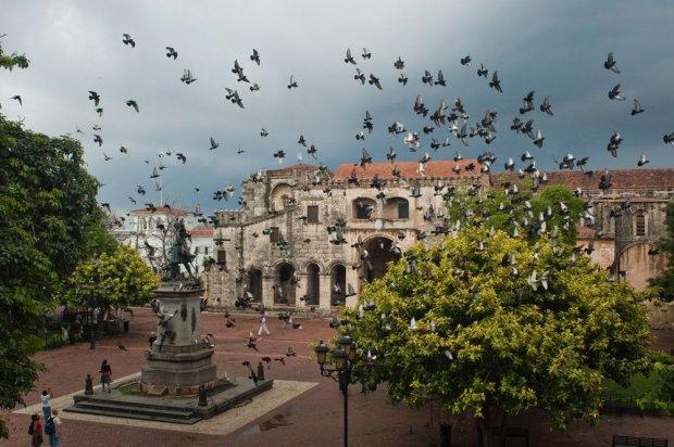 Santo Domingo/ Fot. Shutterstock