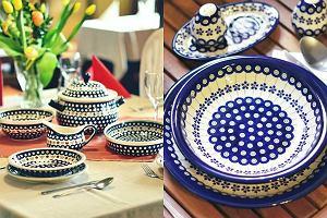 Ceramika Bolesławiec - polska porcelana z tradycjami