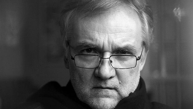 Jerzy Pilch (10.08.1952 - 29.05.2020)
