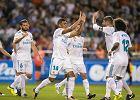 La Liga. Pewne zwycięstwo Realu z Deportivo La Coruna
