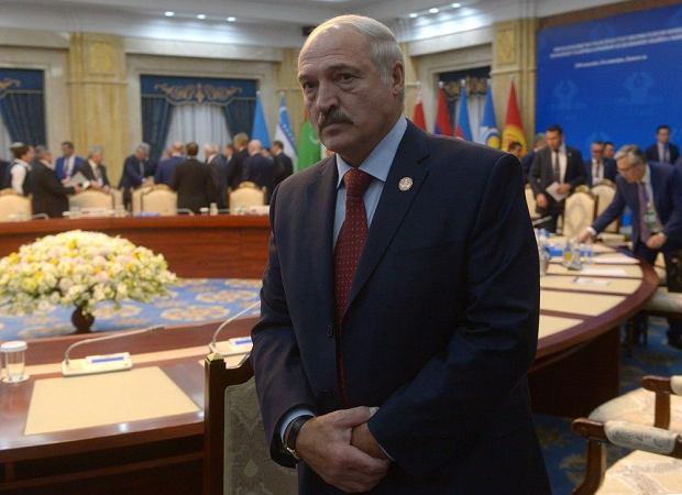 Rosja ogranicza ropę Białorusi