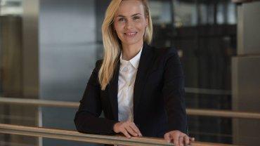 Izabella Wałkowska, prezes zarządu Plastwilu
