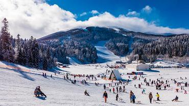 Region narciarski w Bośni i Hercegowinie