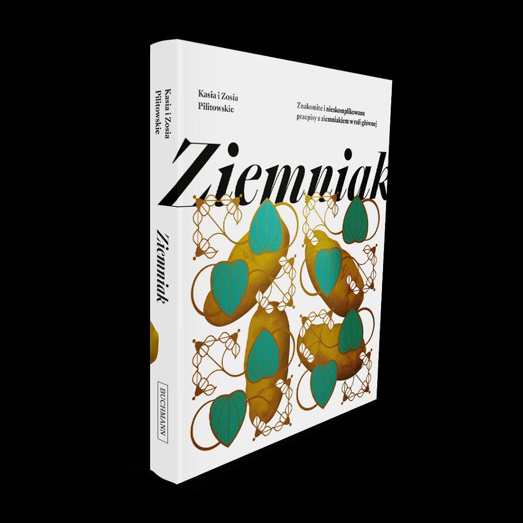 'Ziemniak' książka Katarzyny i Zofii Pilitowskich (wydawnictwo GW Foksal) ukaże się 15.09.
