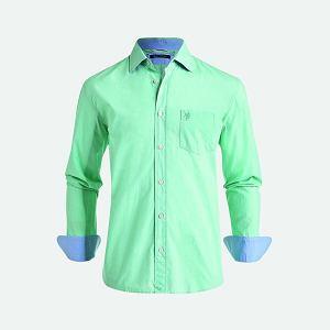 Koszula z kolekcji Marc O'Polo. Cena: ok. 300 zł