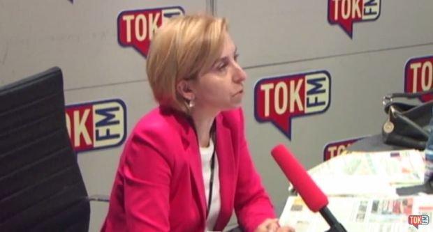 Dominika Wielowieyska w