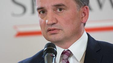Ziobro finiszuje z projektem, który pozwoli prewencyjnie konfiskować majątki Polaków