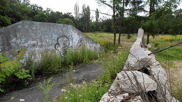 W miejscu zrujnowanego stadionu katowickiego 'Startu' przy ul. Francuskiej mają wyrosnąć mieszkania