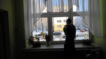 Dom dziecka. Zdjęcie ilustracyjne