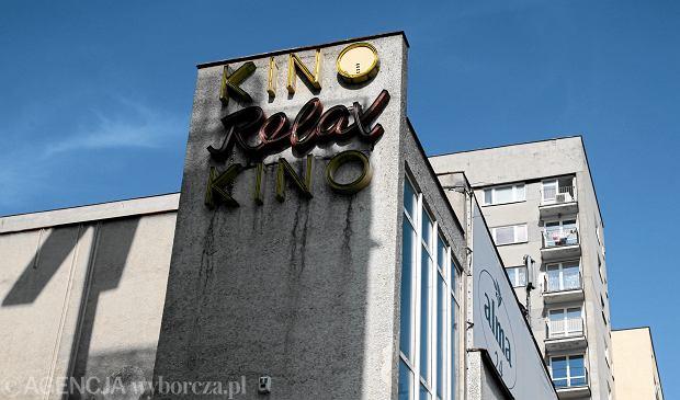 Kino Relax