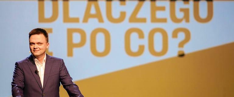 Radni PiS już pytają Dulkiewicz o koszty konwencji Hołowni. Rzecznik odpowiada