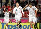 Koronawirus w reprezentacji Czech. Czterech piłkarzy nie zagra w meczu Ligi Narodów