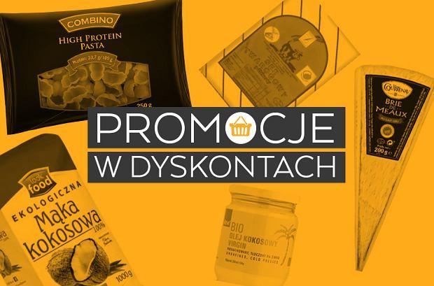 Francuskie sery i polski twaróg z nagrodami - to w tym tygodniu warto kupić w dyskontach