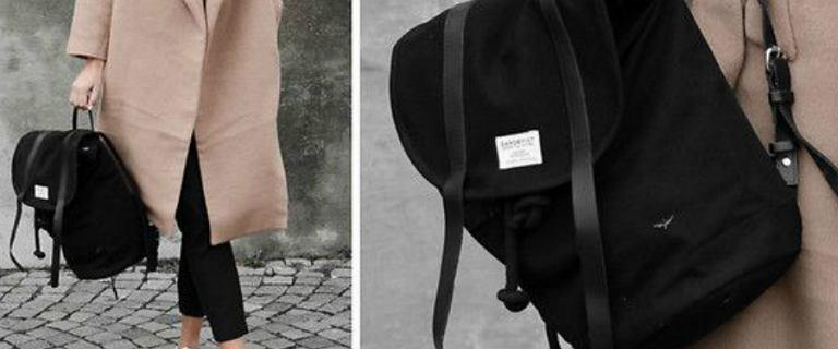 Plecaki damskie - wygodna alternatywa dla torebki