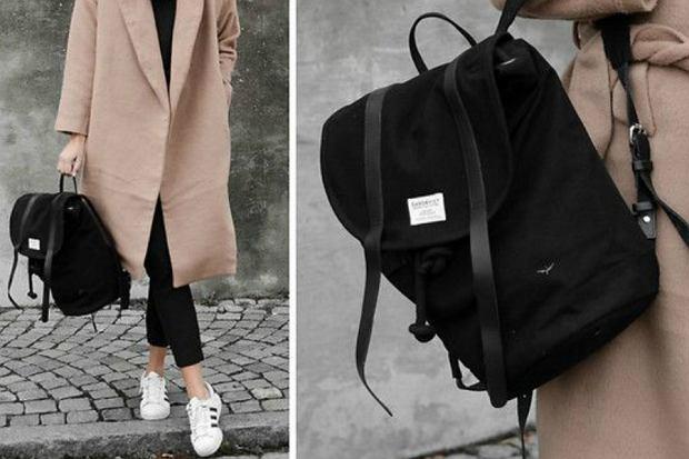 51ef0ffc179d9 Plecaki damskie - wygodna alternatywa dla torebki