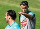 MŚ 2014. Niemcy - Portugalia. Ronaldo odpowie Messiemu?