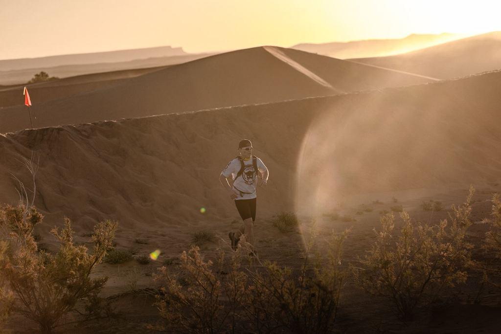 Runmageddon Sahara