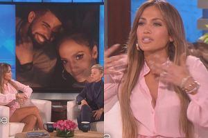 Jennifer Lopez, Ellen DeGeneres
