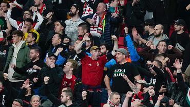 UEFA ukarze Anglików za finał Euro 2020. Wembley bez kibiców?