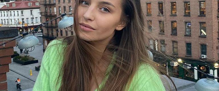 Julia Wieniawa narzeka na mężczyzn w najnowszym wywiadzie