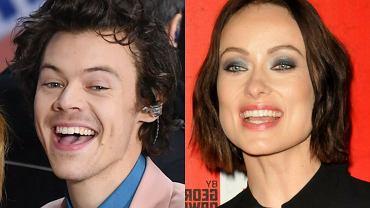Harry Styles, Olivia Wilde