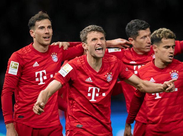 Oficjalnie: Bayern pozyskał piłkarza Realu Madryt! Pierwsze zimowe wzmocnienie