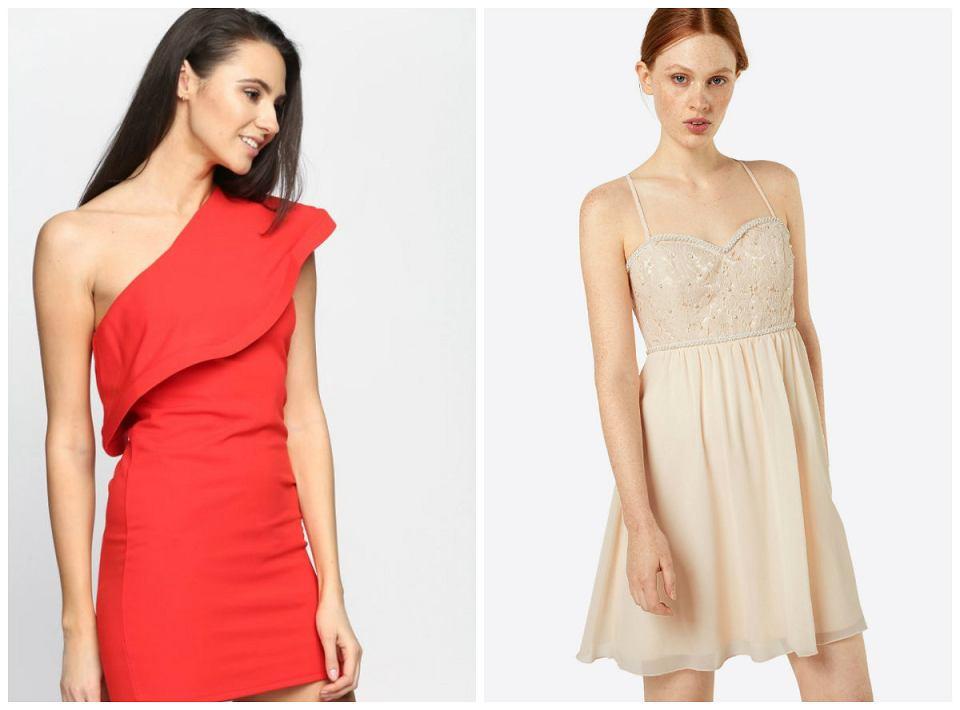 domodi sukienki