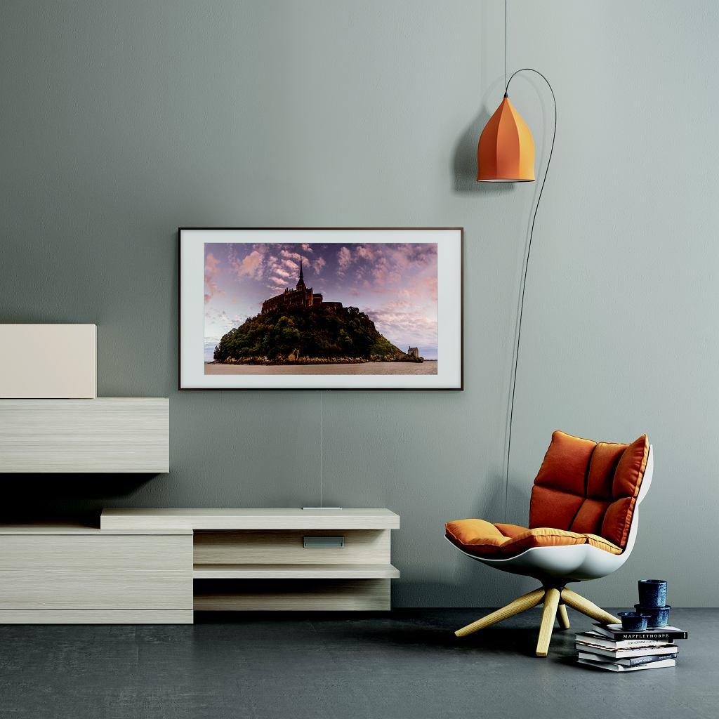 telewizor Samsung The Frame