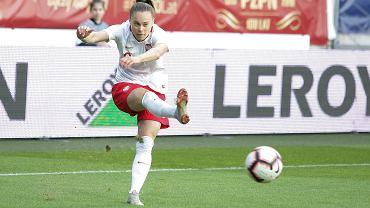 Arena Lublin. Polska - Włochy 1:1
