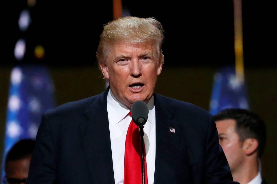 Pod wieloma względami zwycięstwo Trumpa w wyborach byłoby dla Rosji korzystne