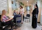Strajk nauczycieli. W diecezji płockiej nie ma zakazu udziału katechetów w proteście pracowników oświaty