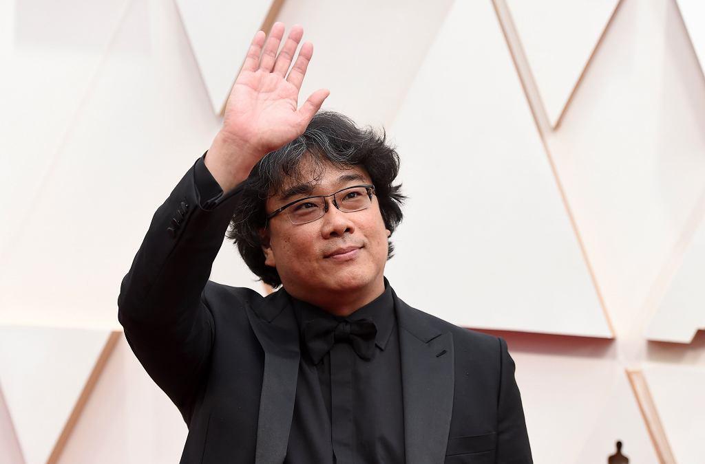92nd Academy Awards - Bong Joon-ho