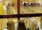 Gimnazjaliści o egzaminie: Łatwy, ale I wojny jeszcze nie omawialiśmy