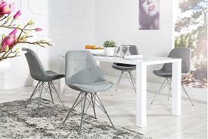 Efektowne krzesło do Twojego mieszkania!