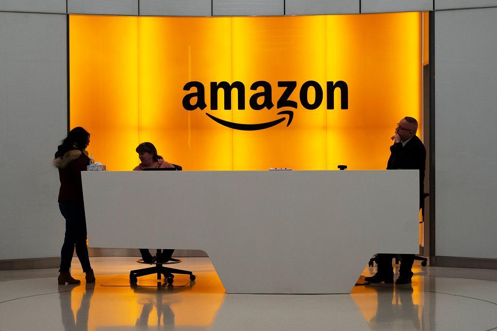 Amazon i InPost zawarły umowę