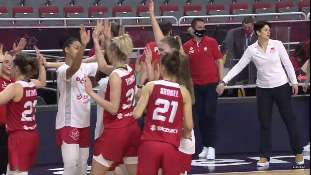 Mecz Białoruś - Polska