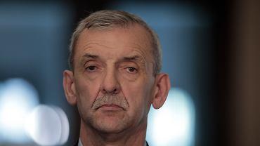 Prezes ZNP o prośbie o zawieszenie strajku: 'Premier ma większe instrumenty, aniżeli tylko apele'