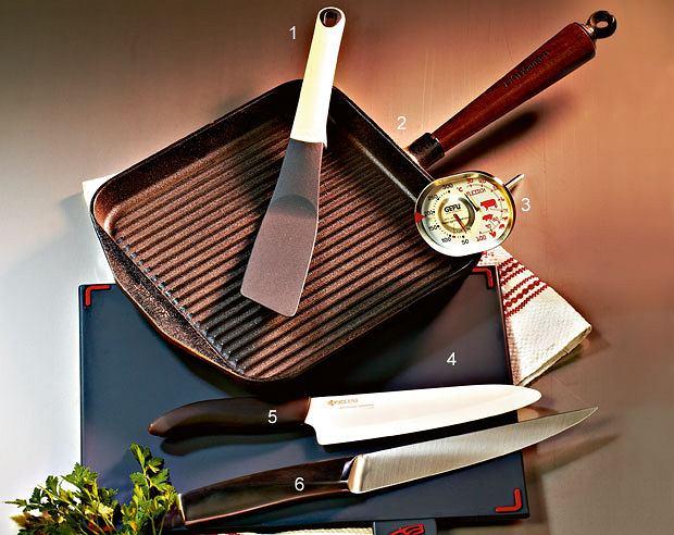 Randki żeliwne naczynia kuchenne