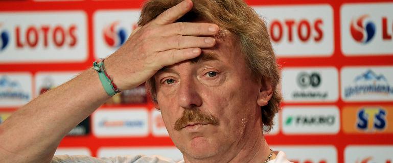Zbigniew Boniek skrytykował piłkarzy. ''Najbardziej niedotrenowana grupa sportowa w Polsce''