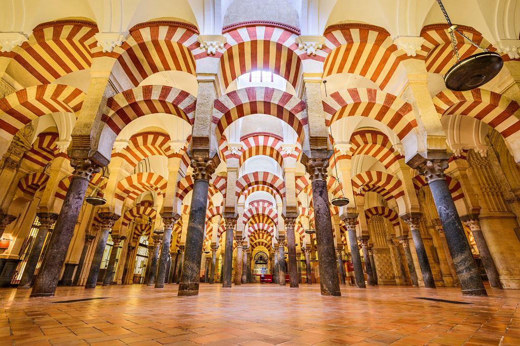 Mezquita - Wielki Meczet w Kordobie