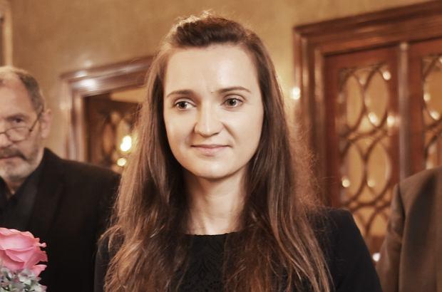 """Joanna Mazur w wywiadzie dla magazynu """"Viva!"""" opowiedziała o tym, jak osoba niewidoma dba o wygląd. Przyznała, że nie pamięta swojej twarzy."""