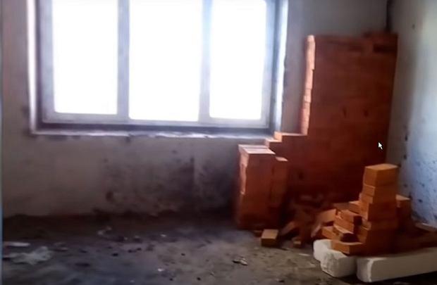 Jedno z mieszkań oddane jako ukończone