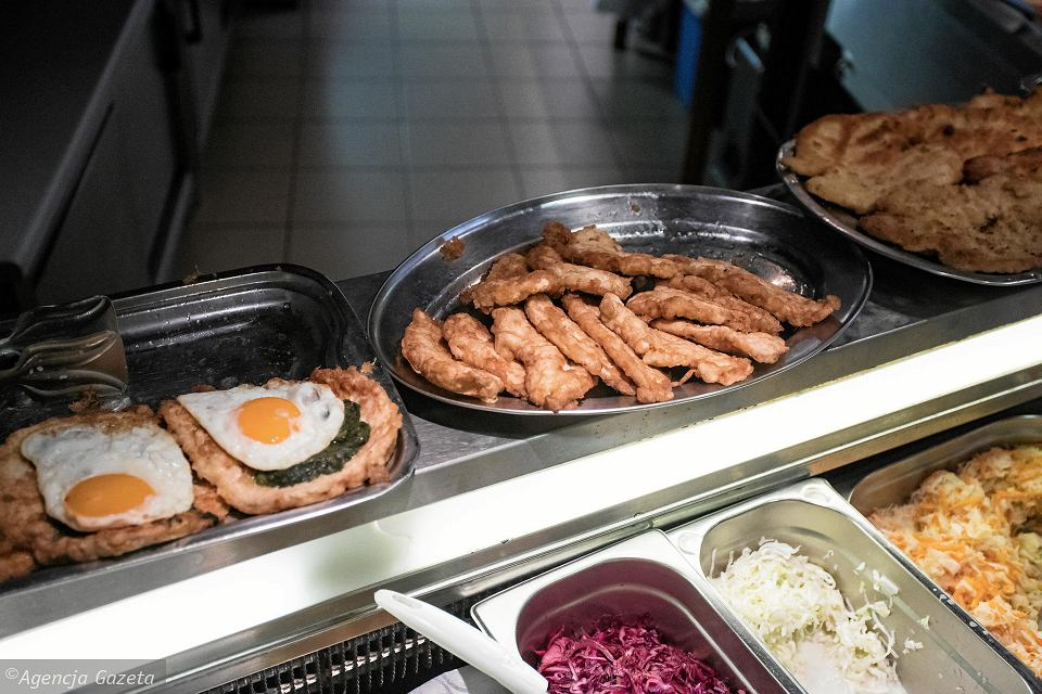 Co Jedza Warszawiacy W Pracy Kuchnia Azjatycka Pan Kanapka Ale
