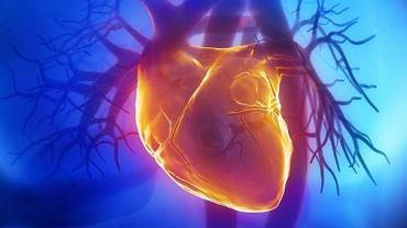 Przerost prawej komory serca jest często skutkiem nieleczonego nadciśnienia tętniczego