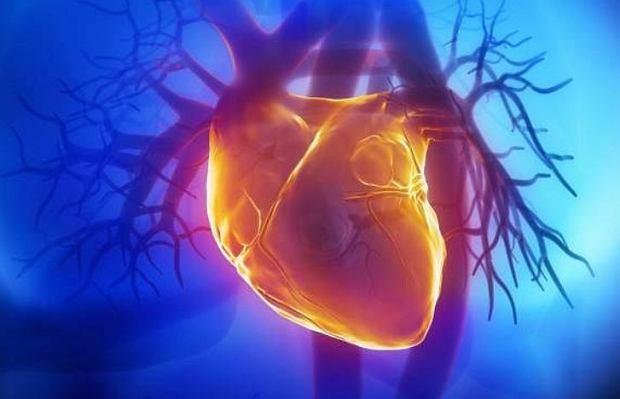 Niewydolność serca: przyczyny, objawy, leczenie