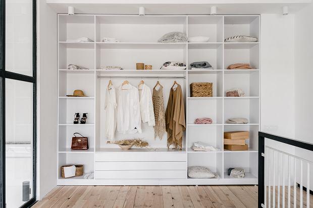 Jak zrobić szafę? Instrukcja krok po kroku