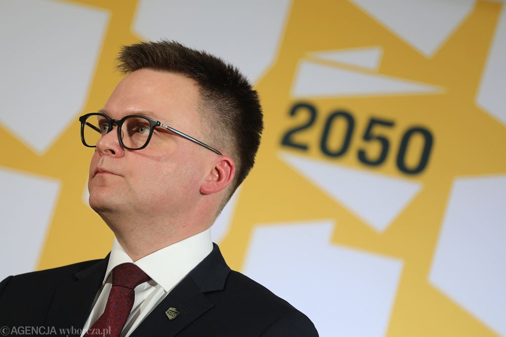Szymon Hołownia