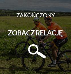 Maraton rowerowy MTB w Gizewie