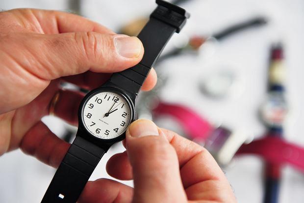 Zmiana czasu 2020 na letni: kiedy przestawiamy zegarki?