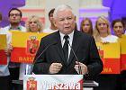 Kaczyński: Jeżeli przegramy wybory, ustąpię z funkcji prezesa PiS